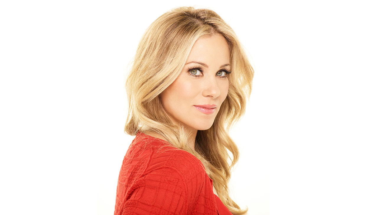 Christina Applegate - H 2015