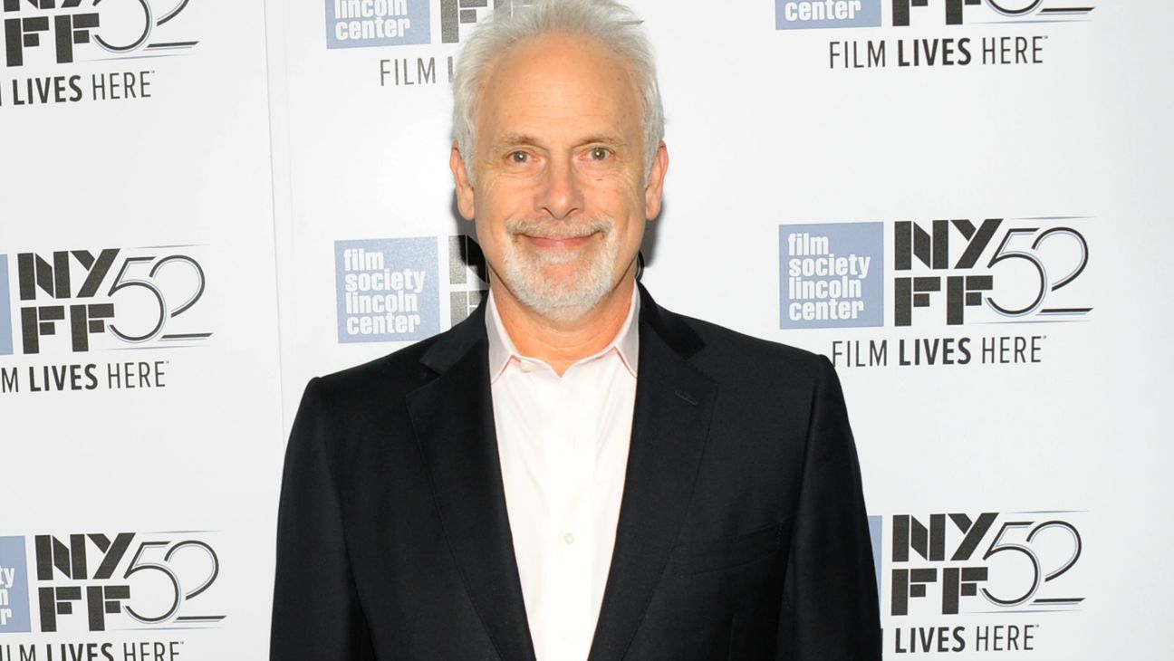 Christopher Guest - H - 2015