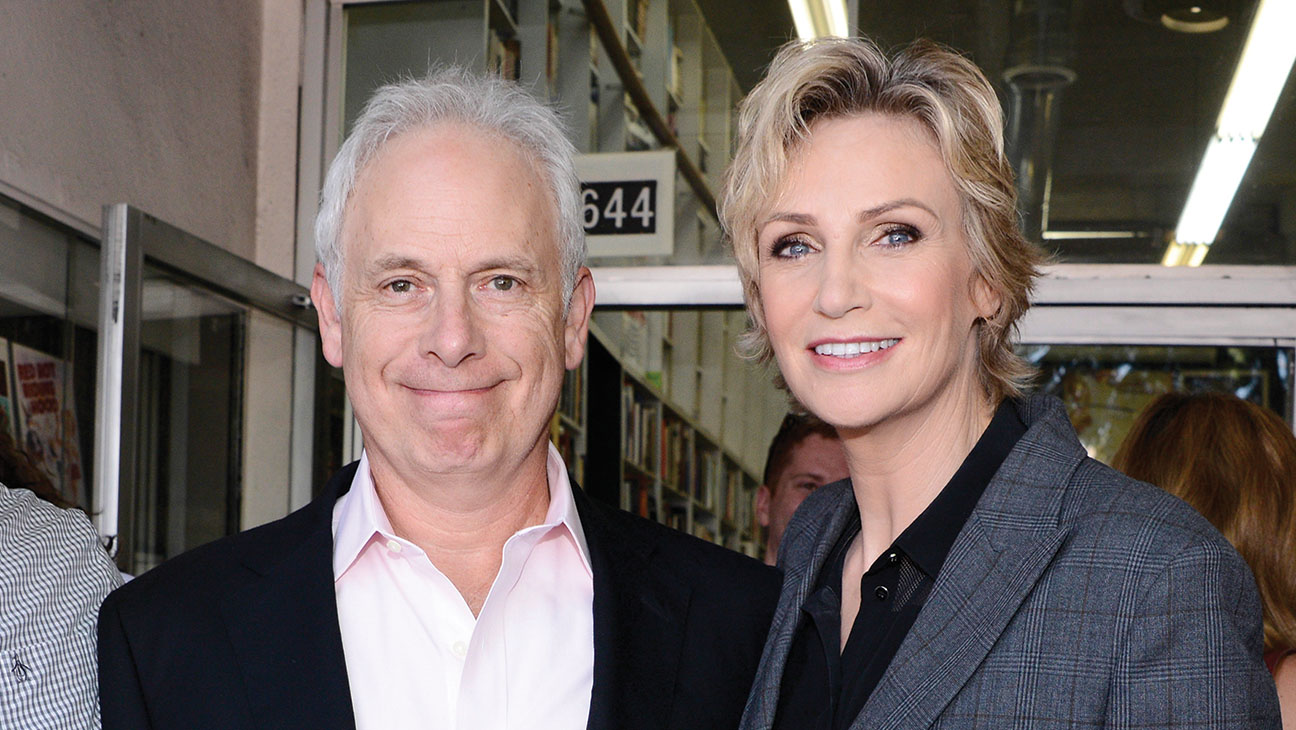 Christopher Guest Jane Lynch - H 2015