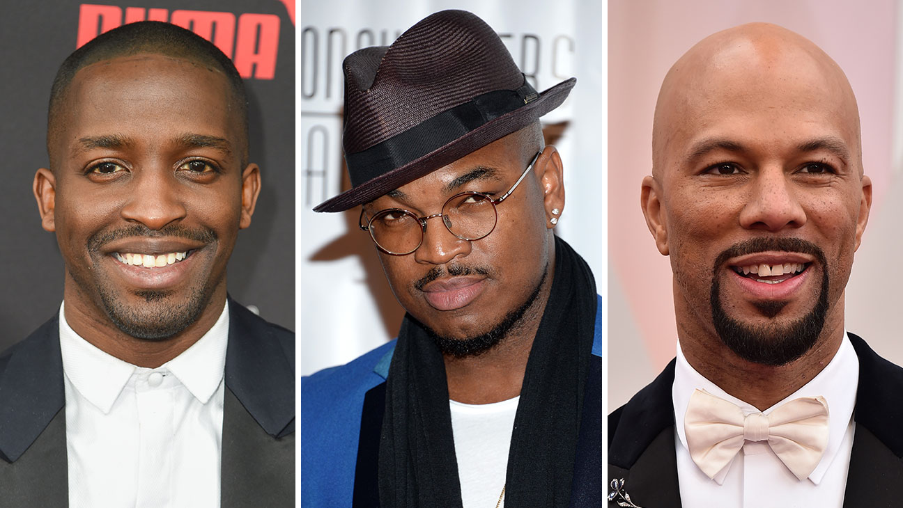 Common, Ne-Yo, Elijah Kelley Split - H 2015