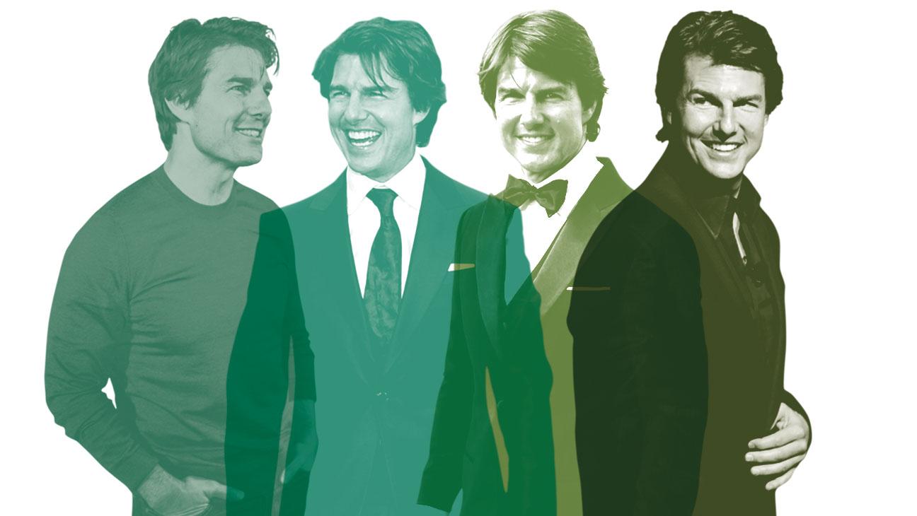 Tom Cruise Comp - H 2015