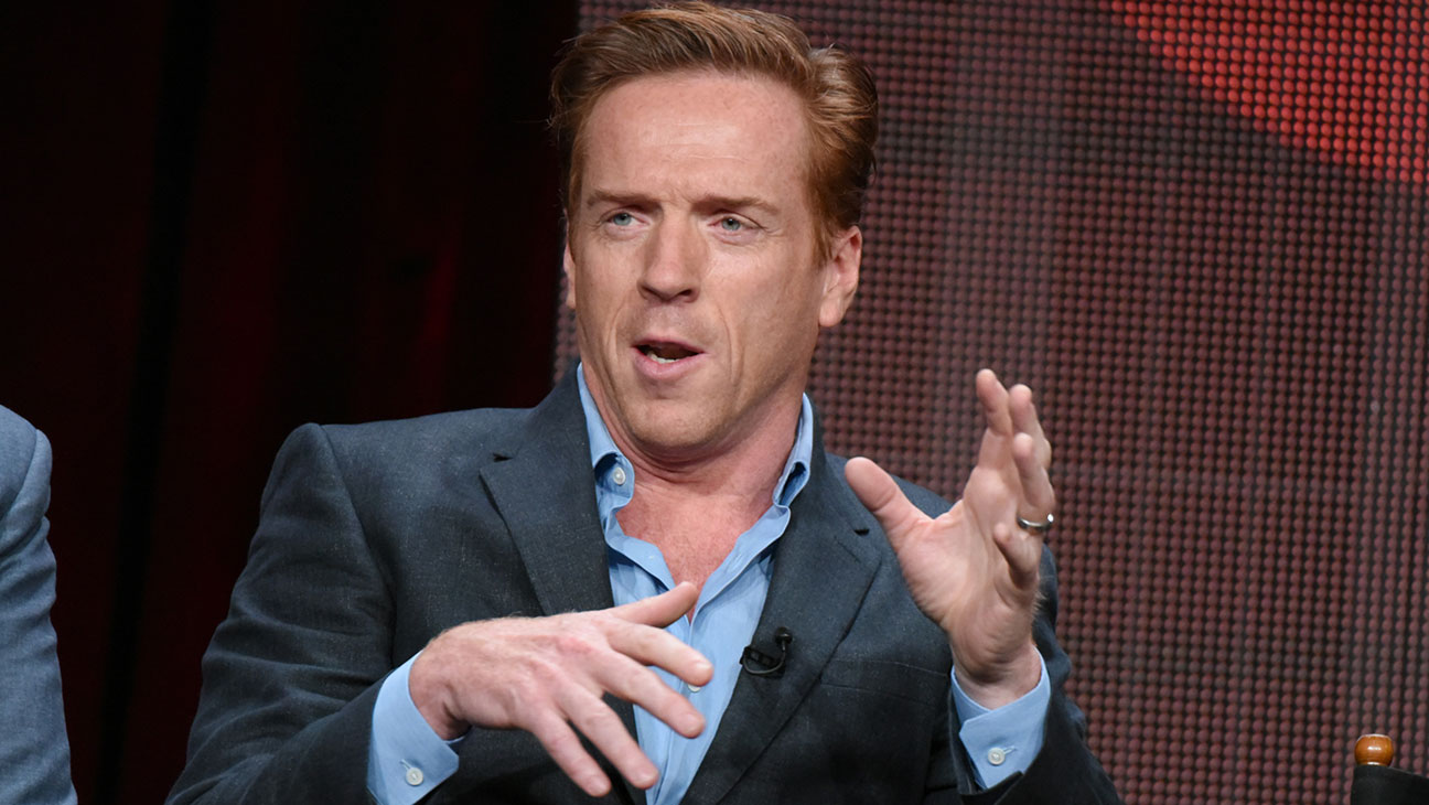 'Billions' Star Damian Lewis on 'Wolf Hall' Comparisons ...