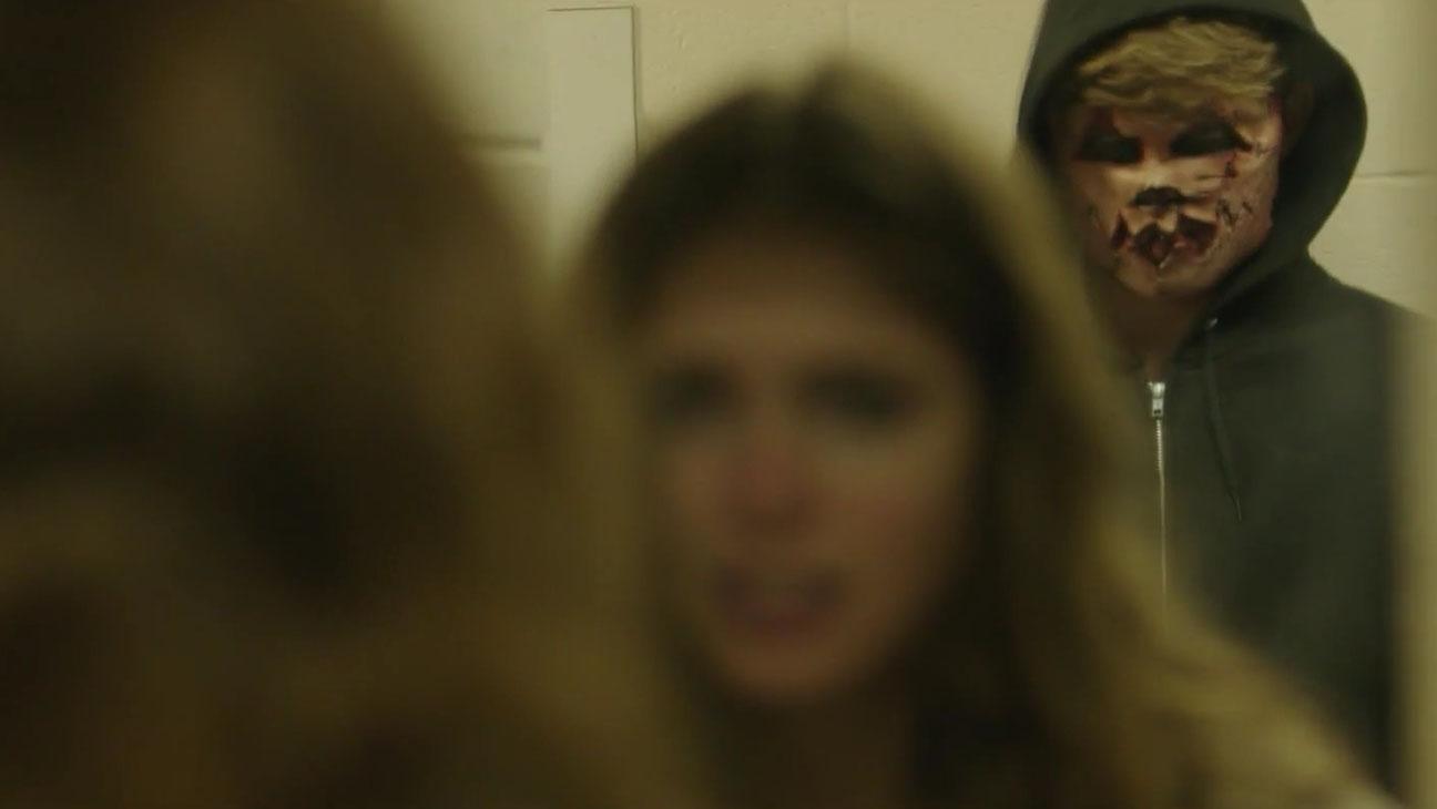 Horror Movie Inspired By Isla Vista Killings Sparks