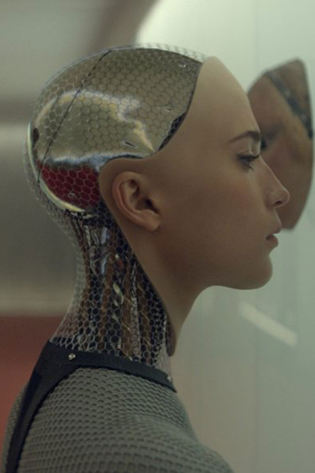 Ex Machina Still - P 2015
