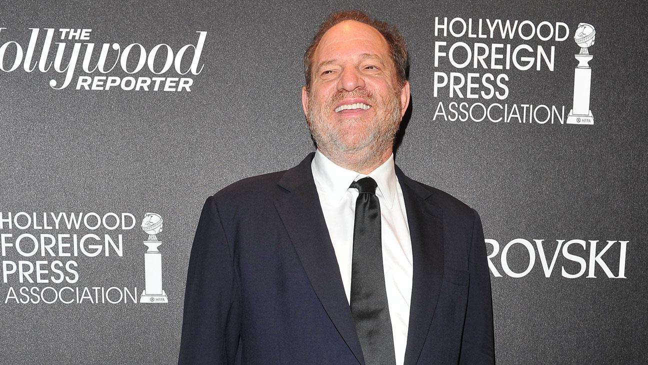 Harvey Weinstein - H 2015