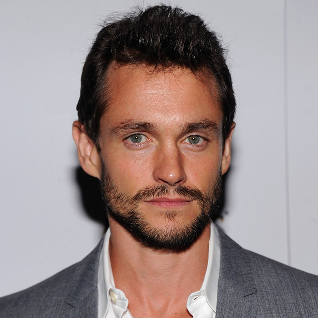 Hugh Dancy - S 2015