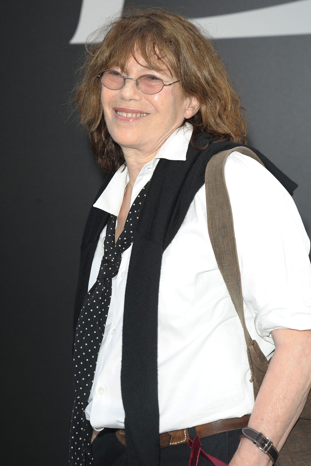 Jane Birkin - P 2015