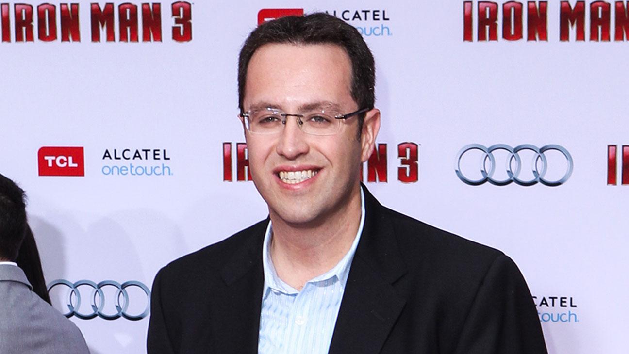 Jared Fogle 2 - H 2015