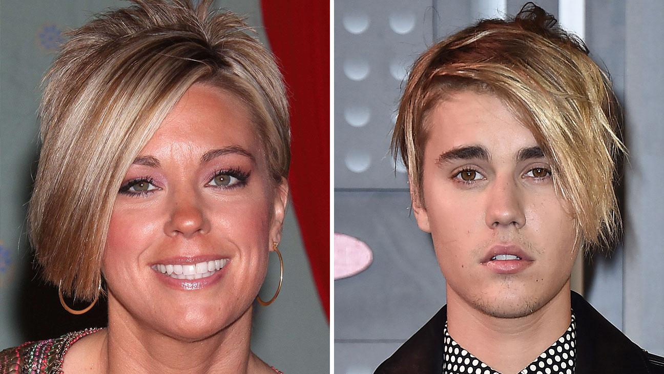 Kate Gosselin and Justin Bieber Split - H 2015