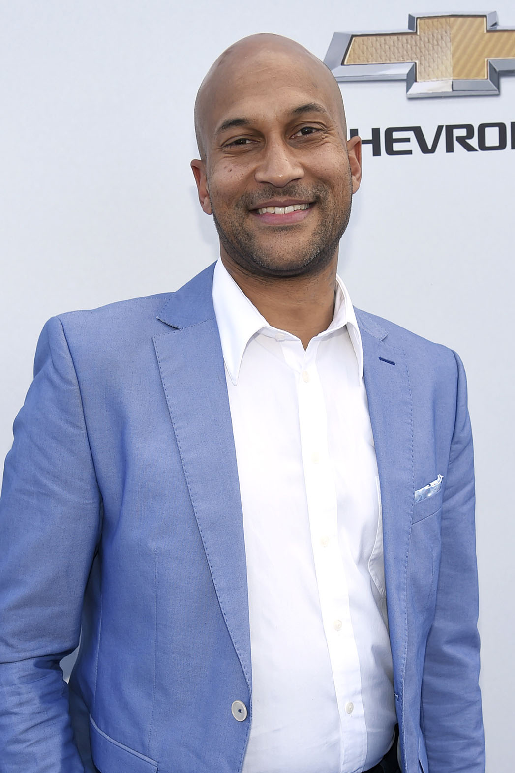 Keegan-Michael Key - P 2015
