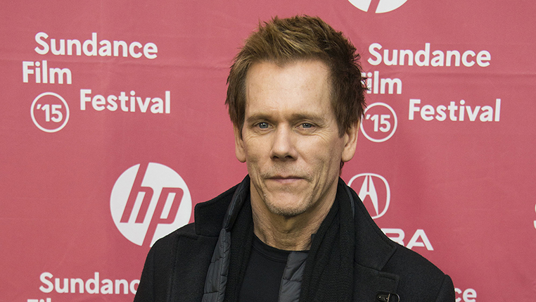 Kevin Bacon - H 2015