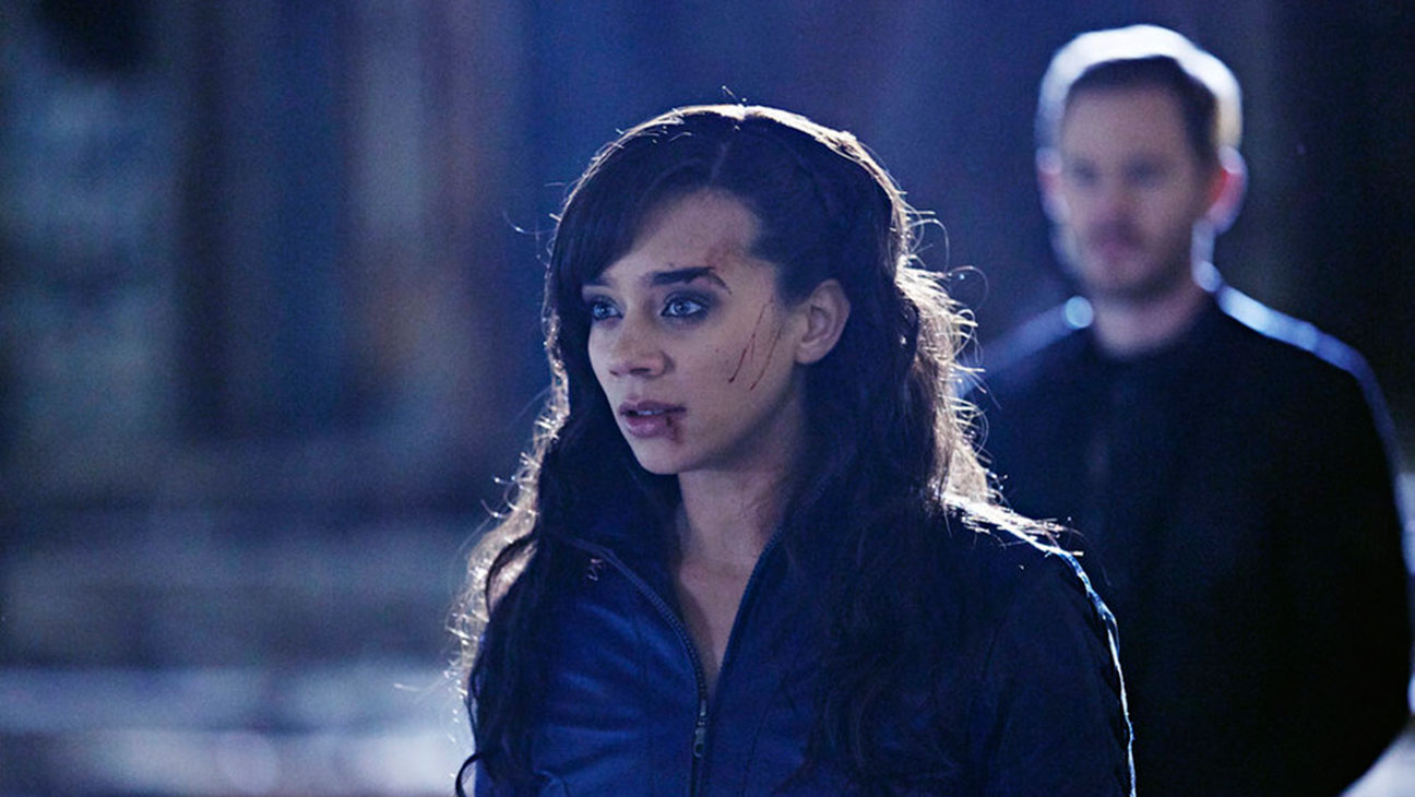 Killjoys Still - H 2015