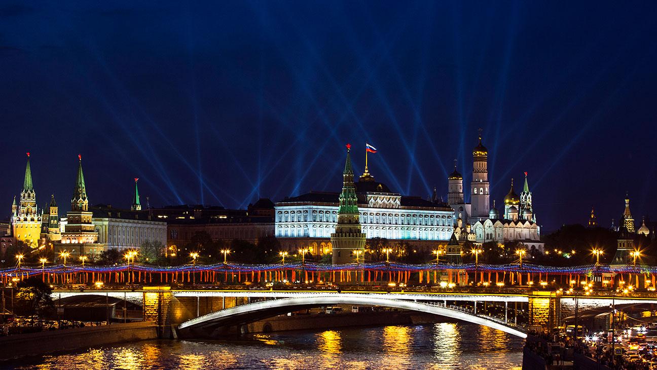 Moscow Kremlin - H 2015