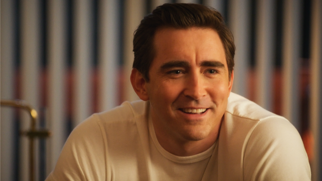 Halt and Catch Fire Lee Pace - H 2015
