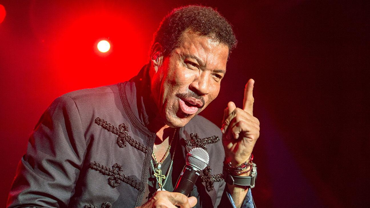 Lionel Richie - H 2015