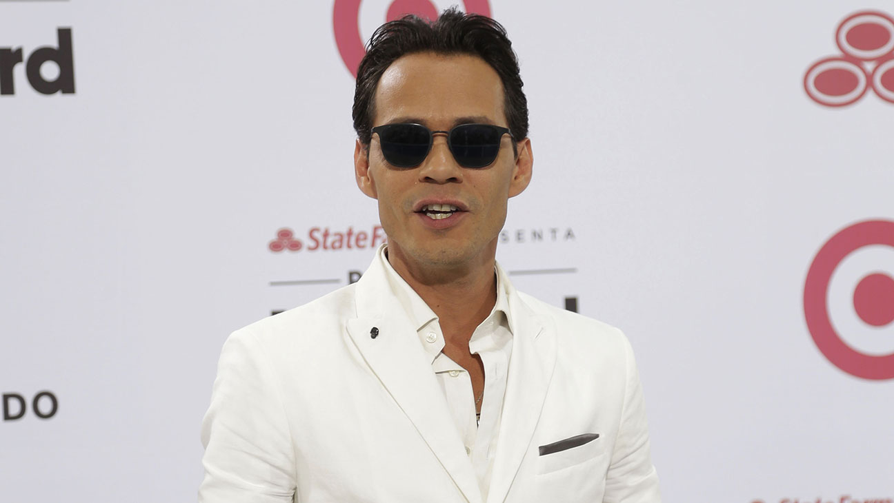 Marc Anthony - H 2015