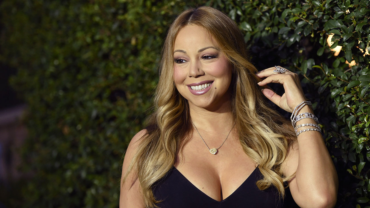 Mariah Carey - H 2015