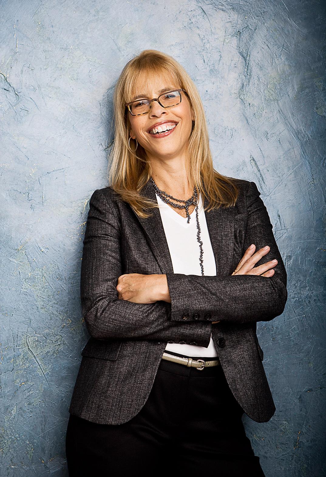 Marjorie Kaplan P 2015