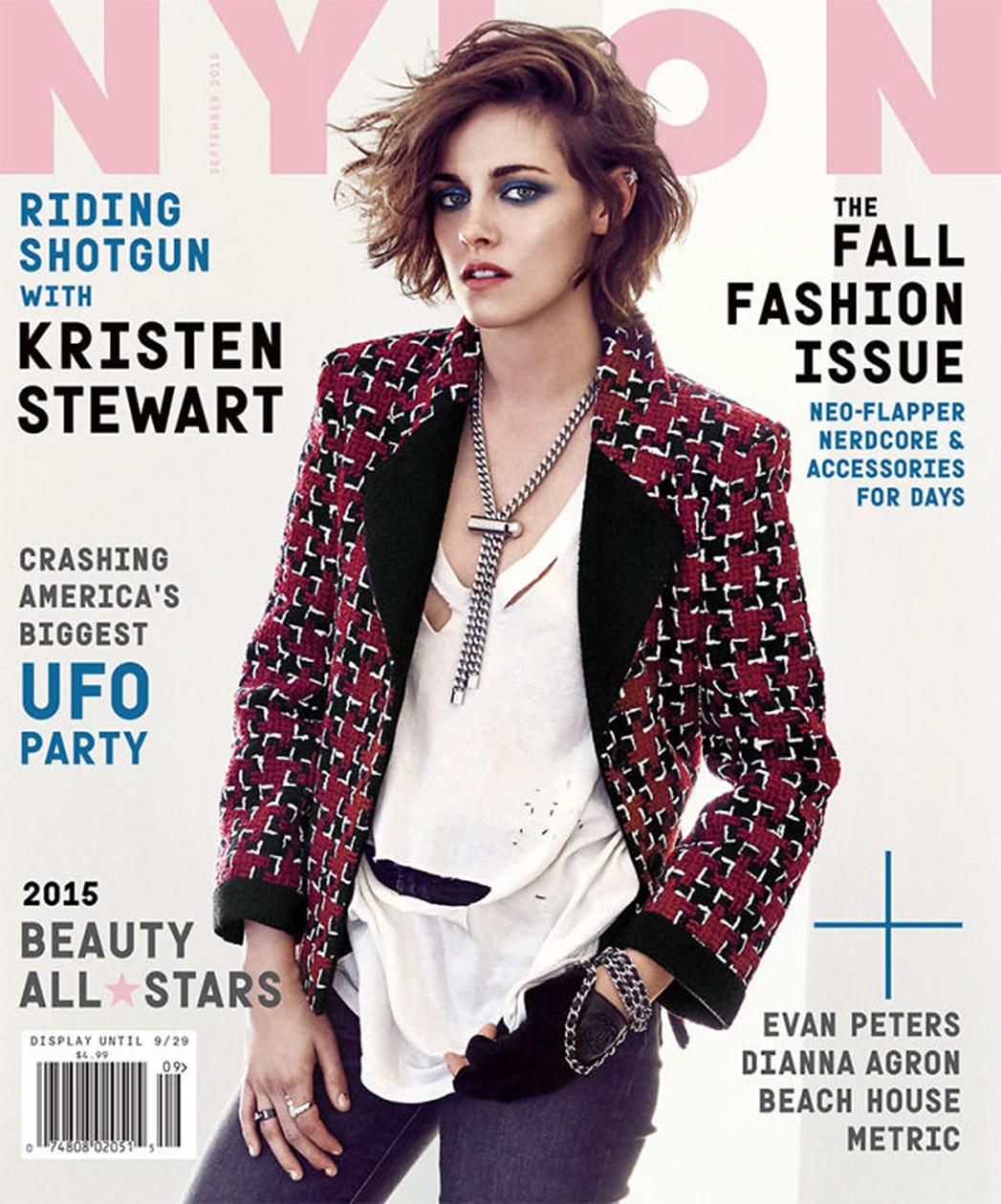 Nylon_Sept_Cover_Kristen_Stewart - P 2015