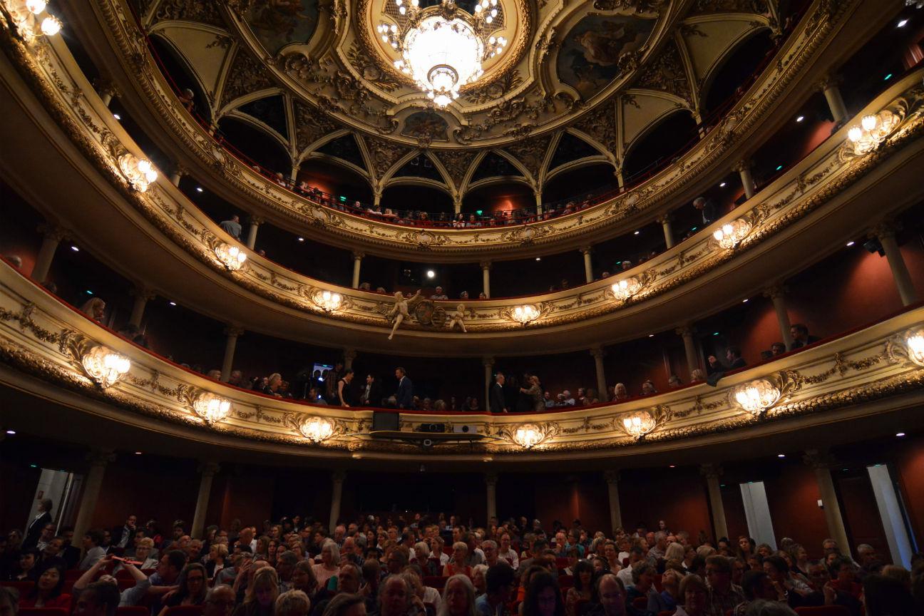 Oldenburg Film Festival Closing Night 2014