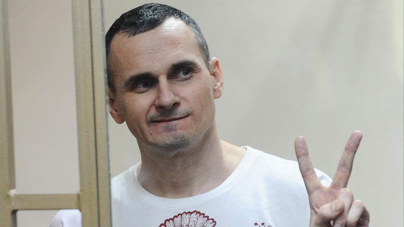 Oleg Sentsov - H 2015