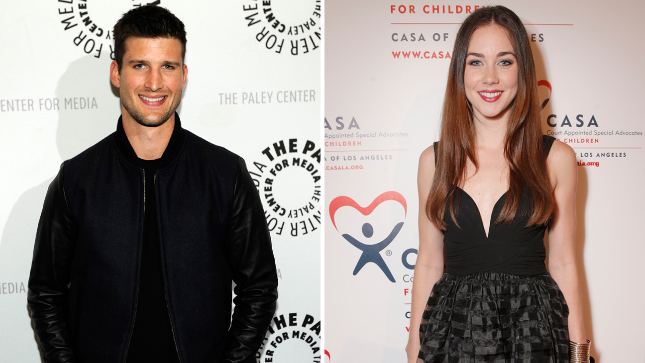 Parker Young Lyndon Smith Split - H 2015