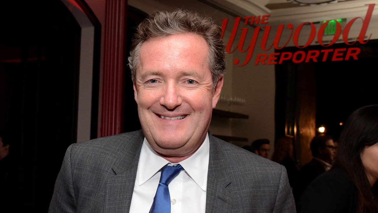 Piers Morgan - H 2015