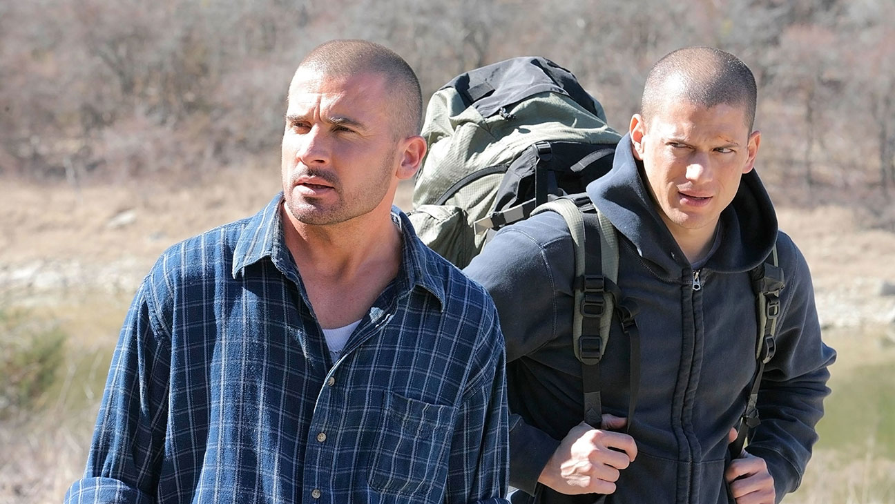 Prison Break Still – H 2015