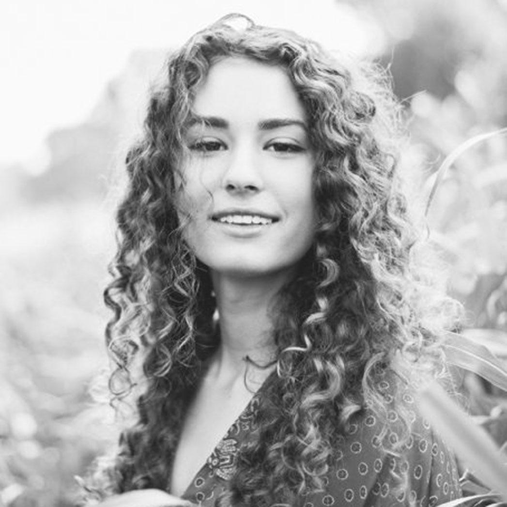 Rachel DiPillo - S 2015