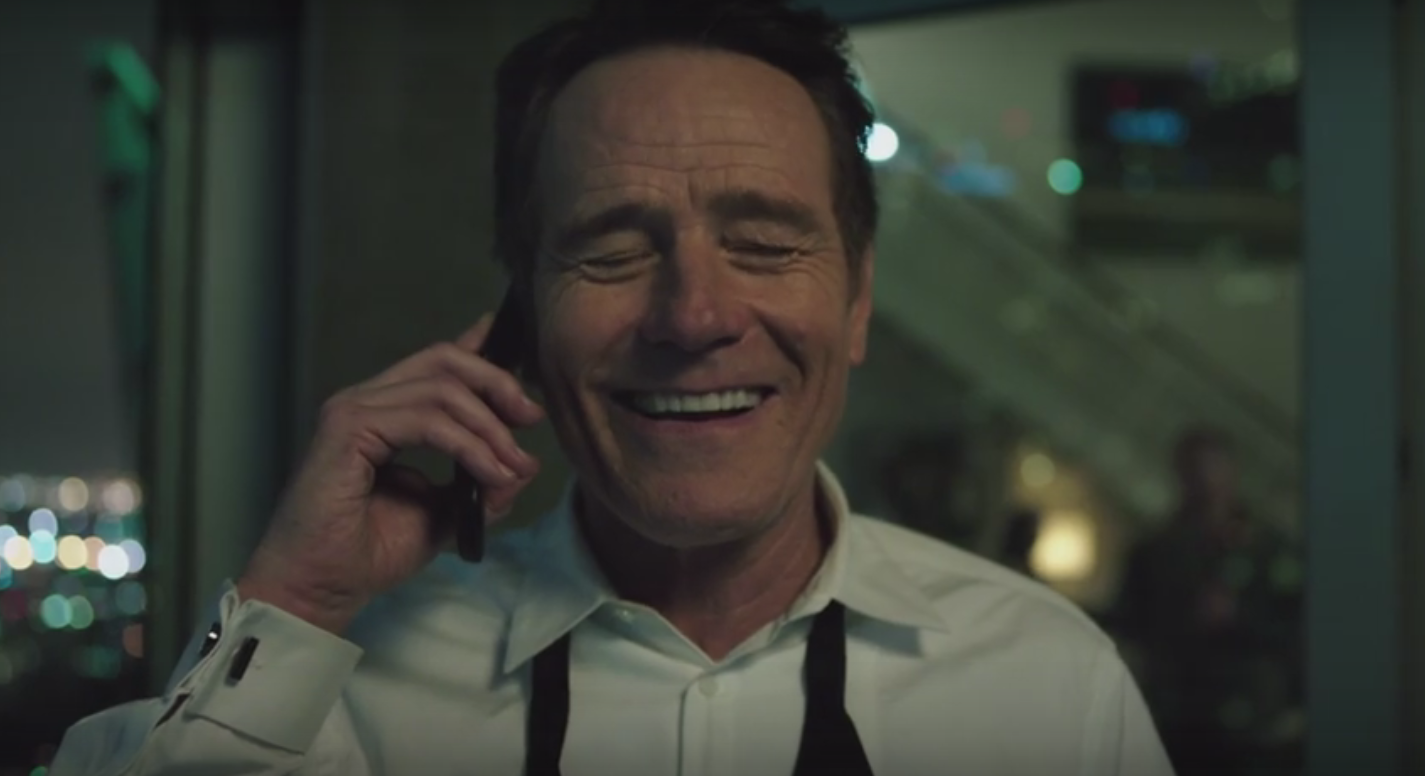 'Sneaky Pete' Trailer - H 2015