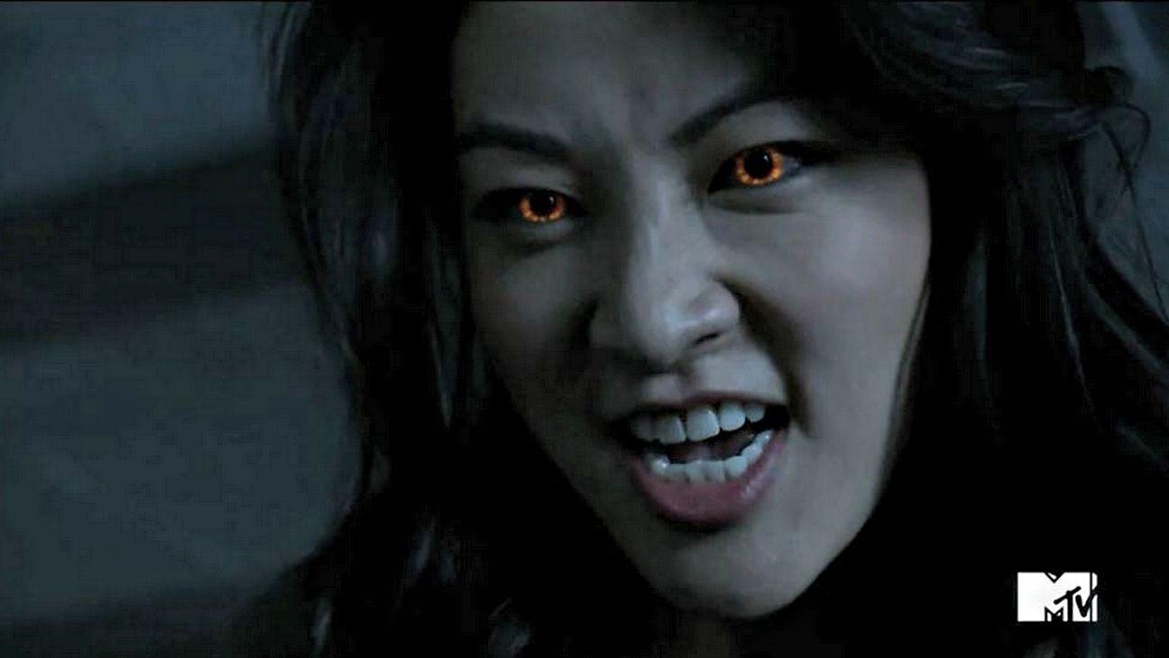 Teen Wolf Arden Cho Still - H 2015