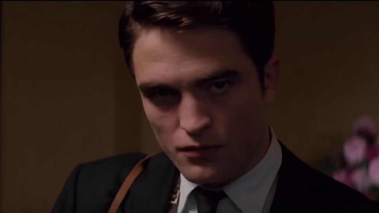 Life Robert Pattinson Still - H 2015