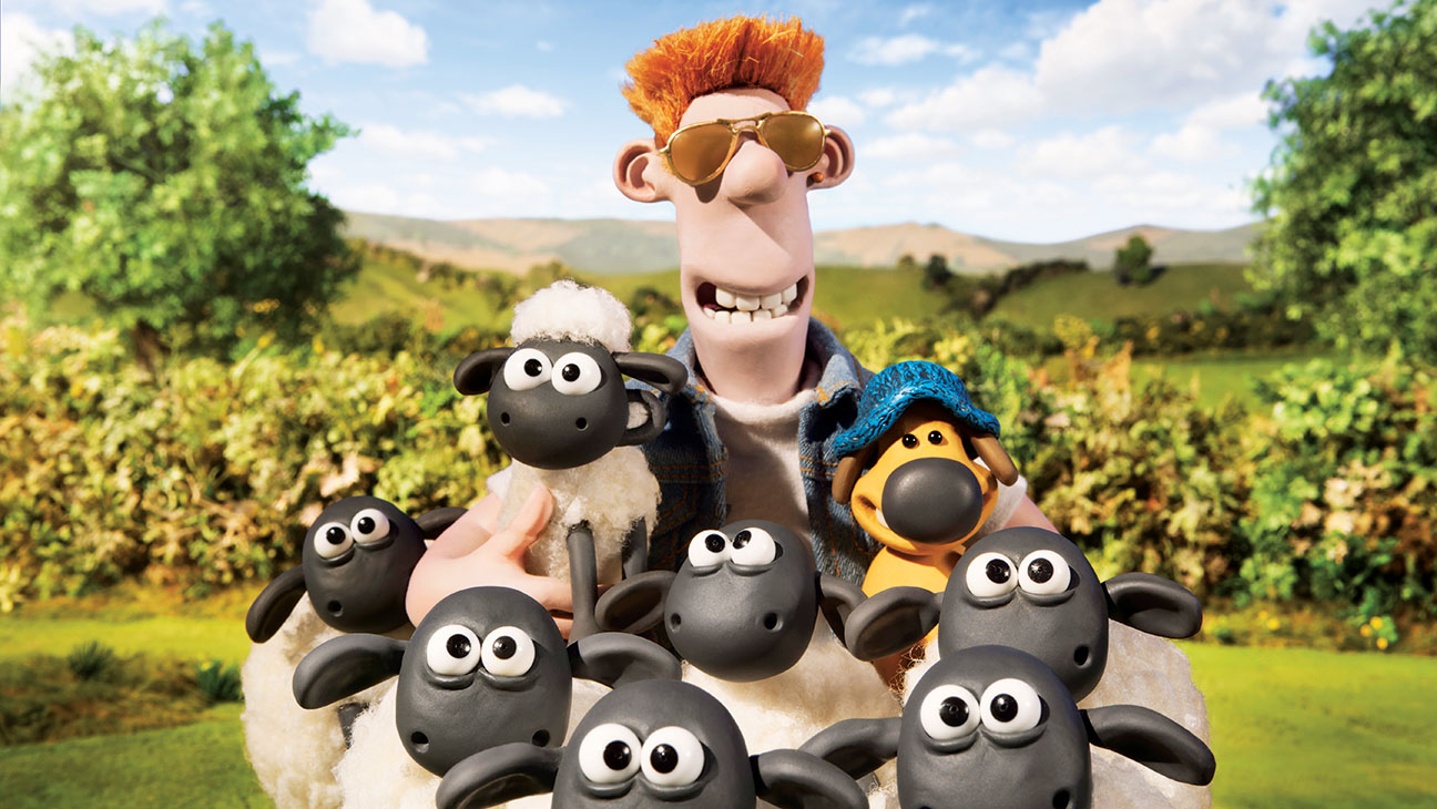 Shaun the Sheep Still - H 2015
