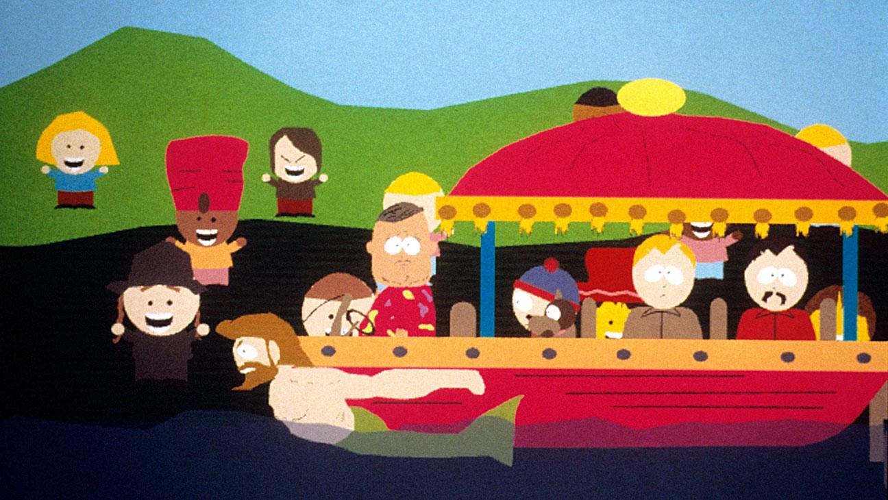 South Park Season 1 Still - H 2015