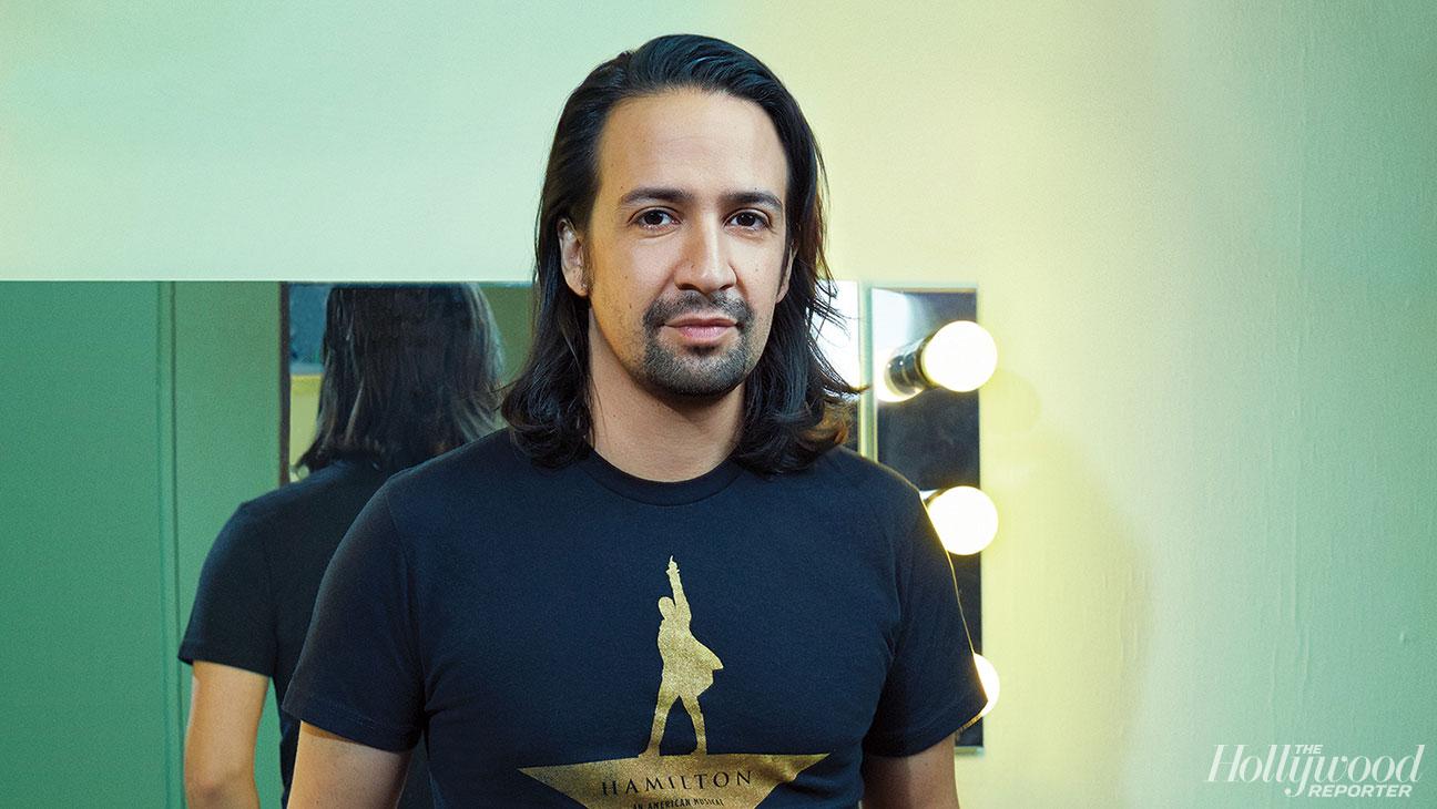 Lin-Manuel Miranda - H 2015