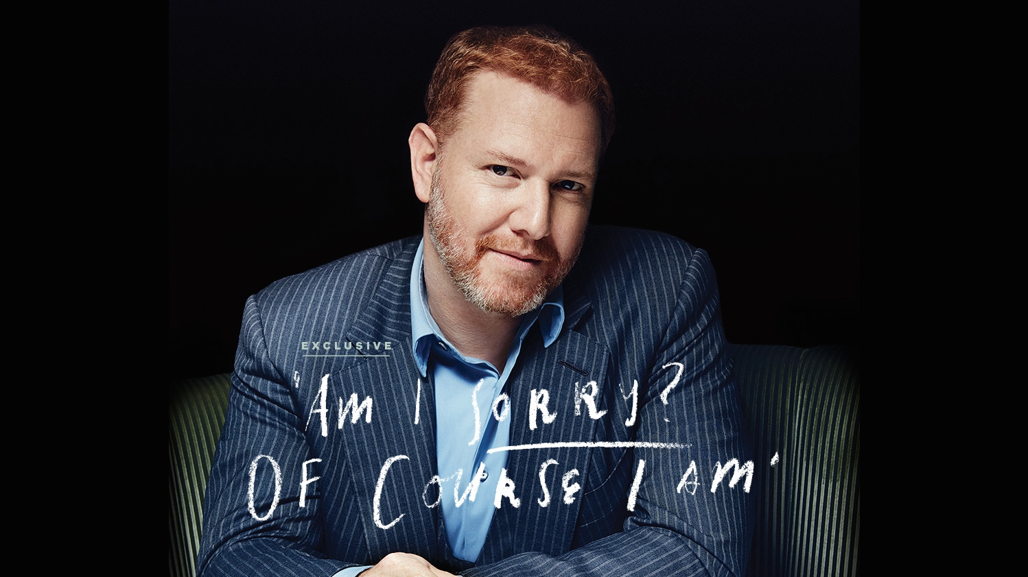 Relativity's Ryan Kavanaugh Breaks Silence, Points Fingers in Emotional Post-Bankruptcy Interview (Exclusive)