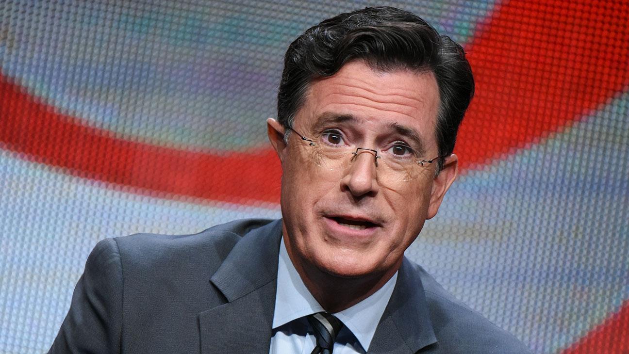 Stephen Colbert - H 2015