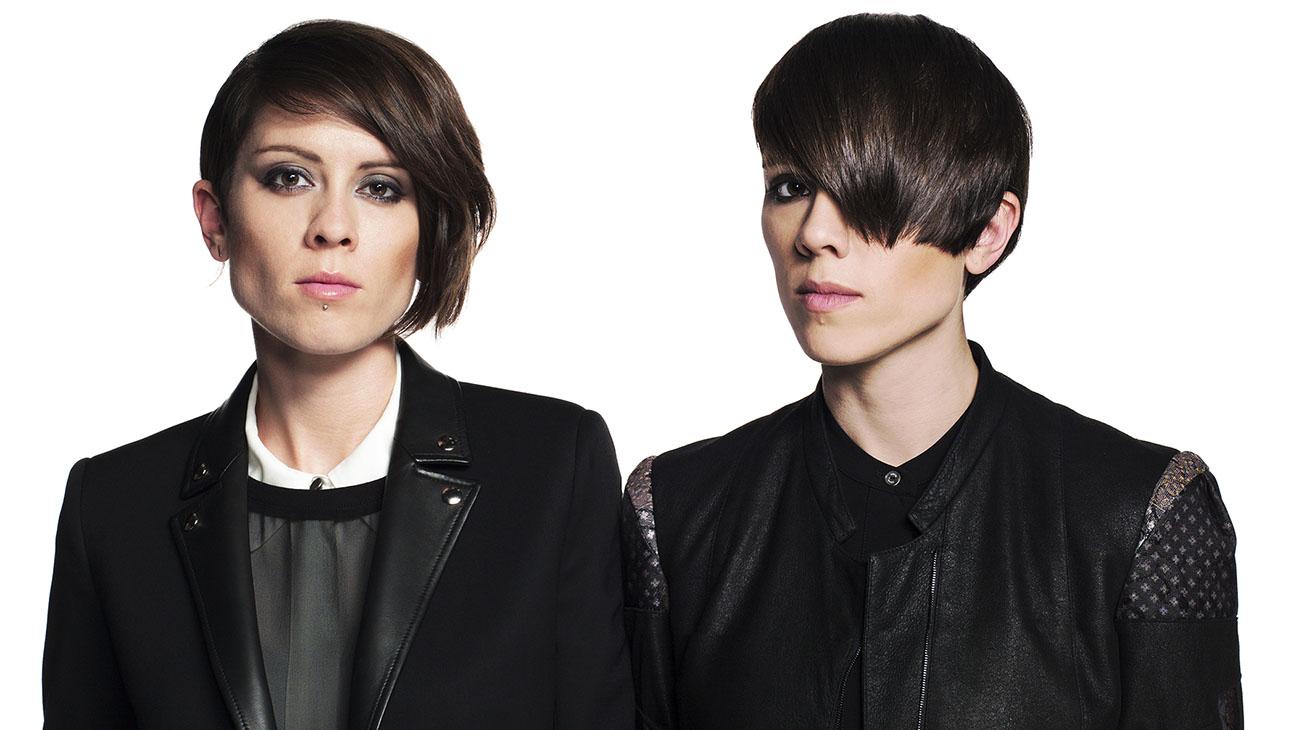 Tegan and Sara - H 2015