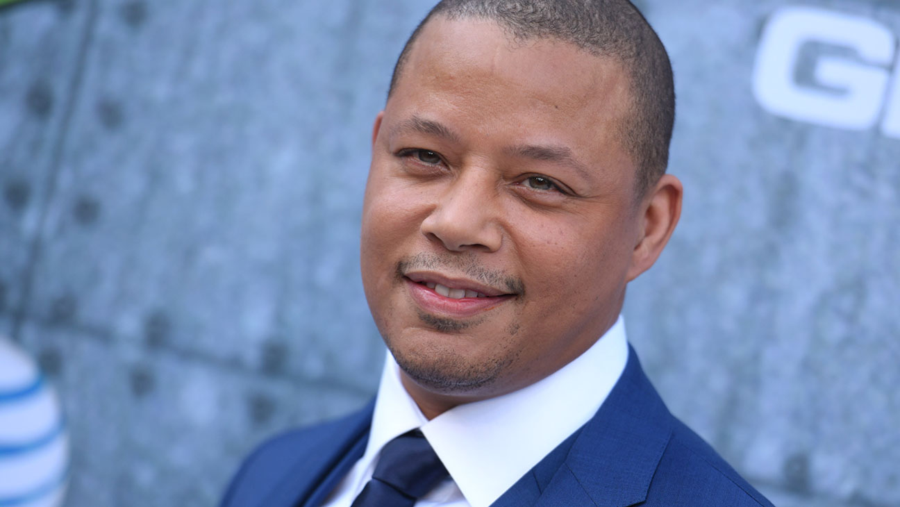 Terrence Howard - H 2015