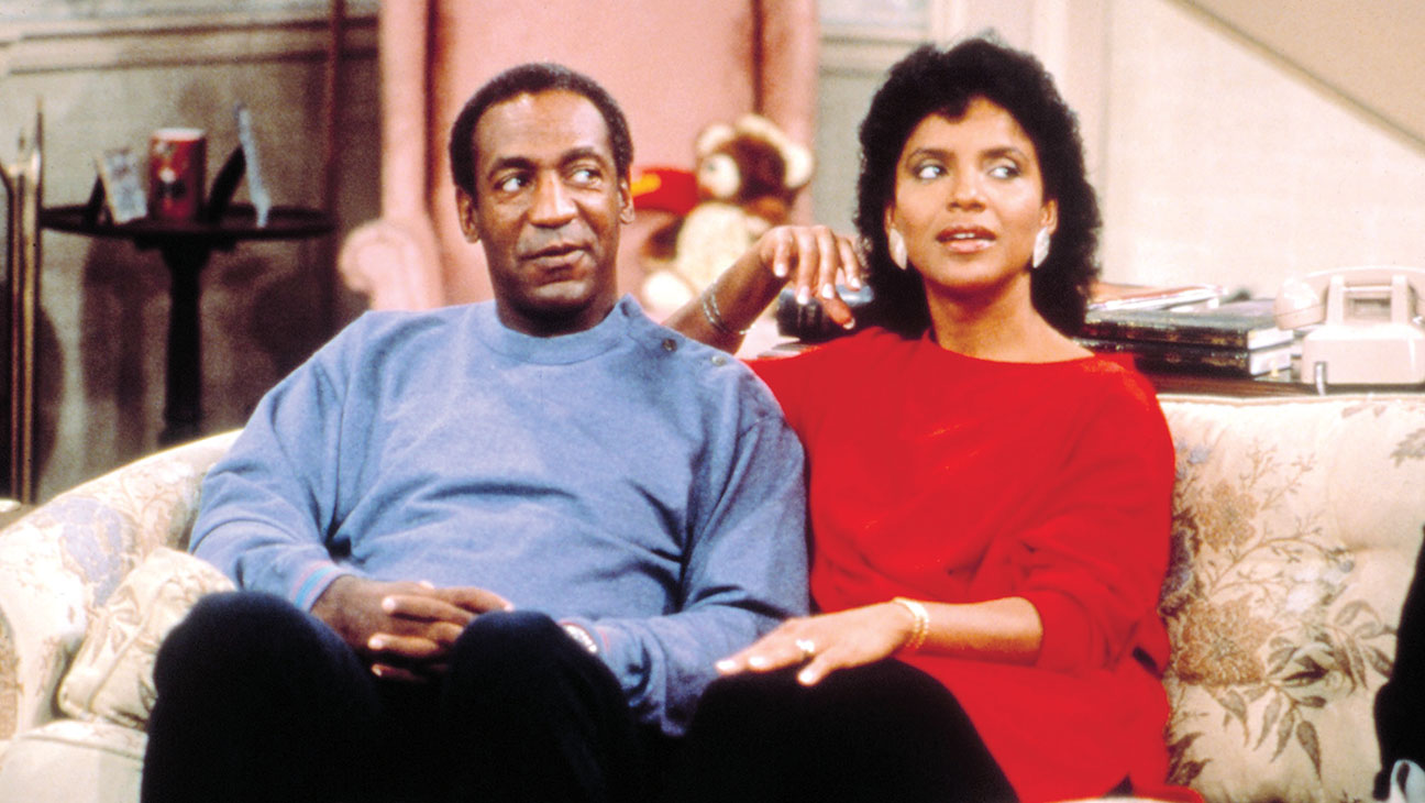 The Cosby Show Still - H 2015