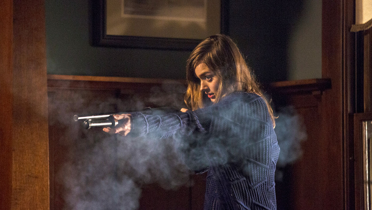 The Curse of Downers Grove Still - H 2015