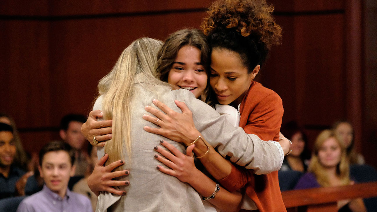 The Fosters Still - H 2015