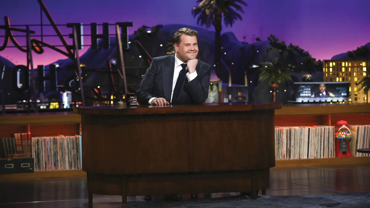 THE LATE LATE SHOW WITH JAMES CORDEN Still - H 2015