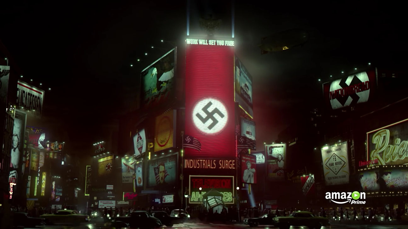 The Man in the High Castle Still - H 2015