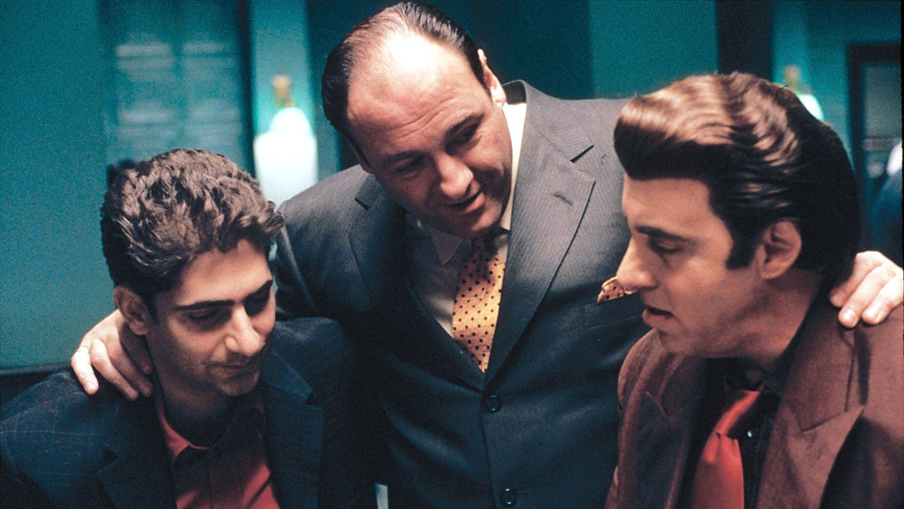 The Sopranos S01 Still - H 2015
