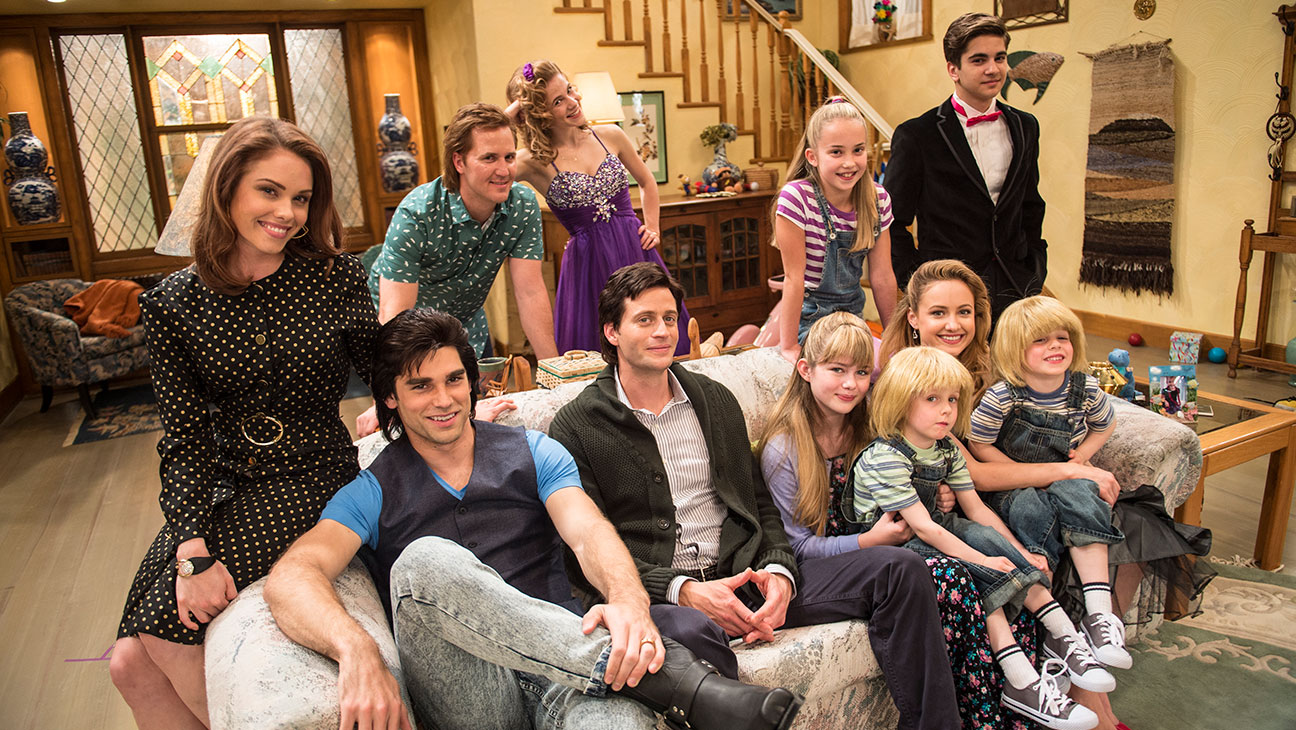 The Unauthorized Full House Story Still - H 2015