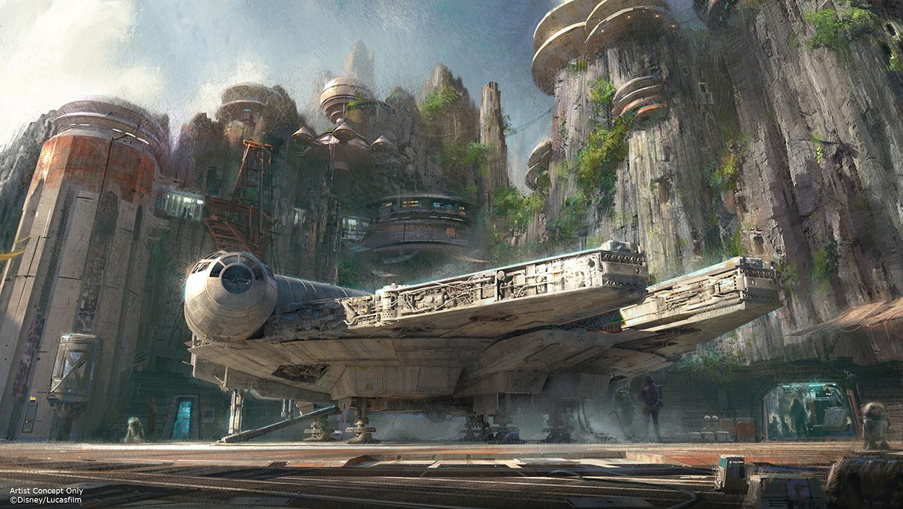 Star Wars Theme 1 - H 2015