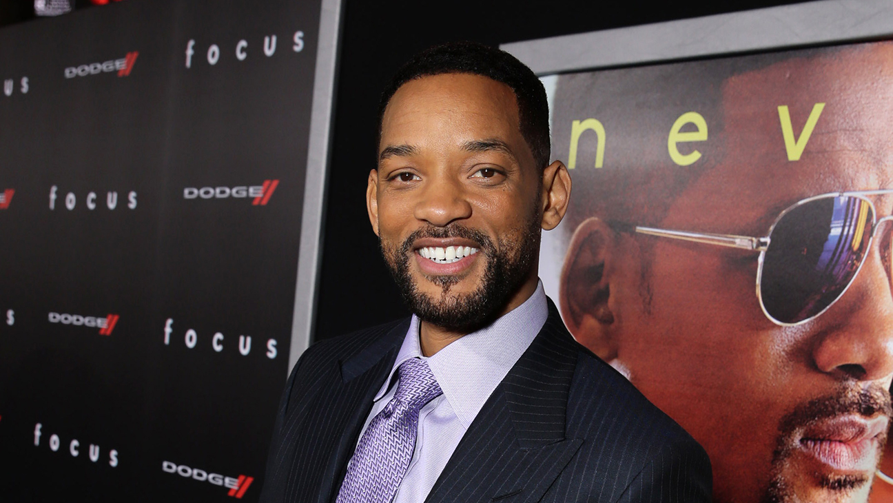 Will Smith - H 2015