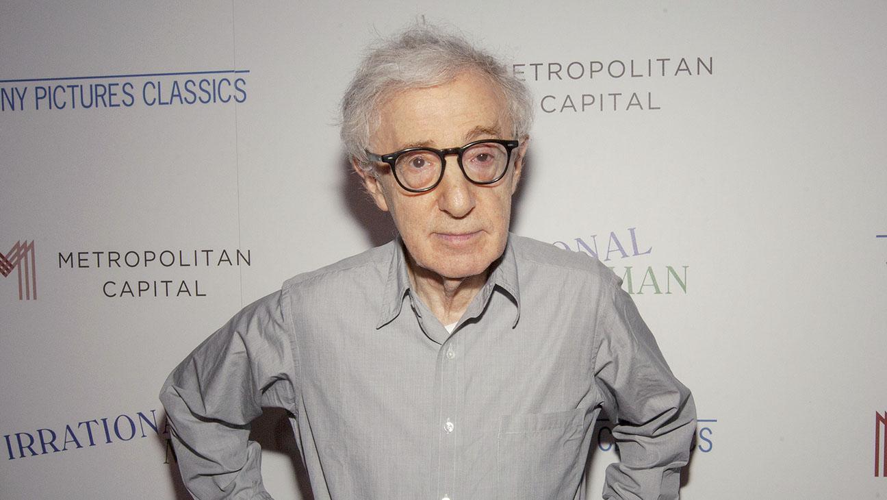 Woody Allen - H 2015