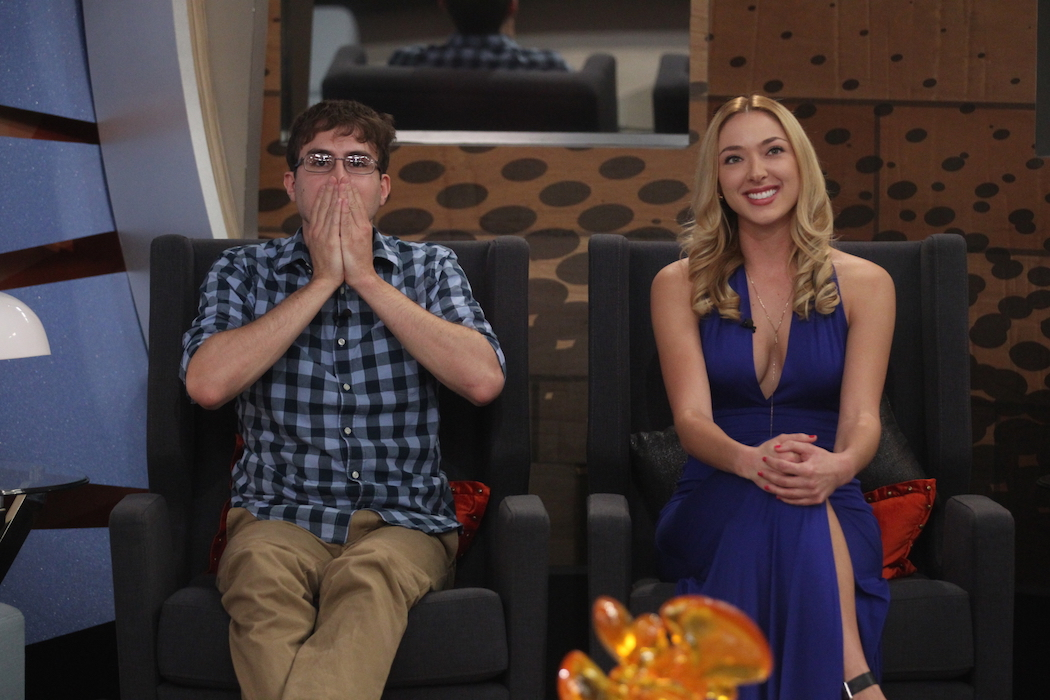 'Big Brother 17' Finale 3 H 2015